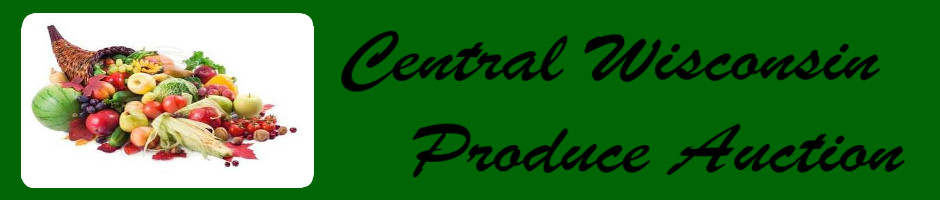 Central Wisconsin Produce Auction